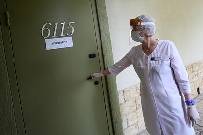 На Кубани продлили режим карантина