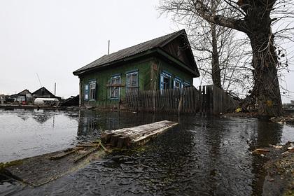 Активисты «Молодежки ОНФ» рассказали о помощи подтопленцам в Иркутской области