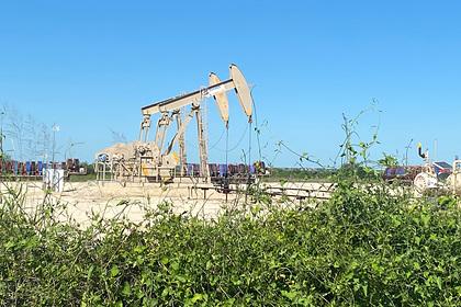Ответственность за цены на нефть переложили на «уклонистов»