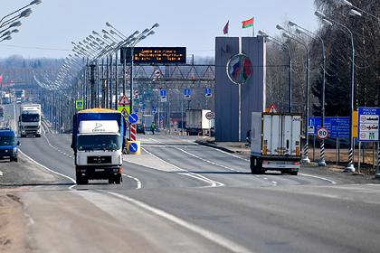 Белоруссия собралась снизить зависимость от России