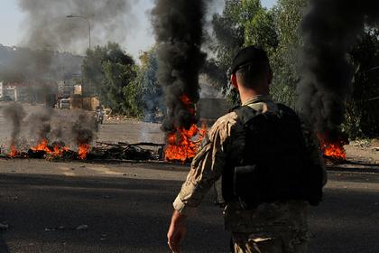 Правительство Ливии вернуло контроль над Триполи