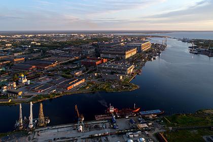 Российский город закроют из-за коронавируса и вспышек на оборонных предприятиях