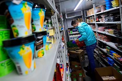 Российские выпускники захотели работать в доставке еды
