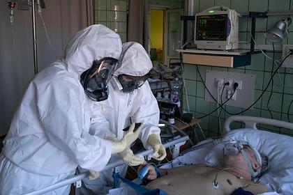ВОЗ похвалила Россию за борьбу с коронавирусом