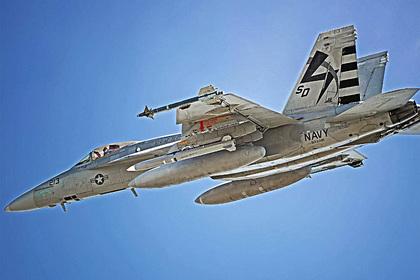 США впервые испытали «убийцу» российских C-400