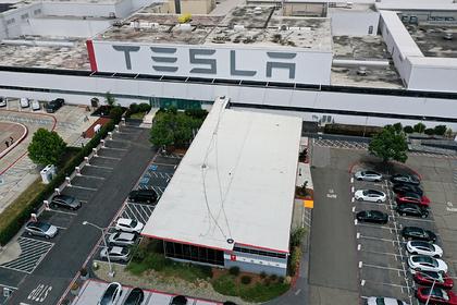 Tesla пошла на уступки в Европе ради скандальной фабрики
