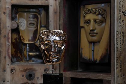 Число темнокожих номинантов на премию Британской киноакадемии увеличилось втрое