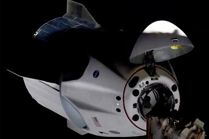 SpaceX разрешили повторно отправлять людей в космос на Crew Dragon