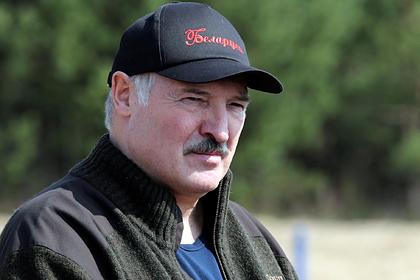 Лукашенко пообещал не дать «порвать на куски» Белоруссию
