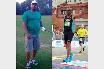 Мужчина сбросил 25 килограммов и рассказал о мешавшей похудеть ошибке