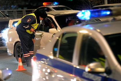 В России захотели ввести новый крупный штраф для водителей