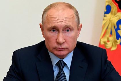 Российский регион попросил Путина помочь с созданием геномного центра