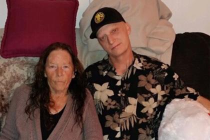 Осужденного в Иране ветерана ВМС США освободили