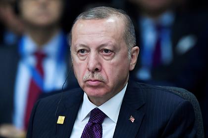 Турция пообещала помочь правительству Ливии