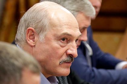 Лукашенко напомнил белорусам о подавлении путча с расстрелом тысяч протестующих