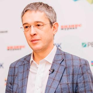 Александр Повалко