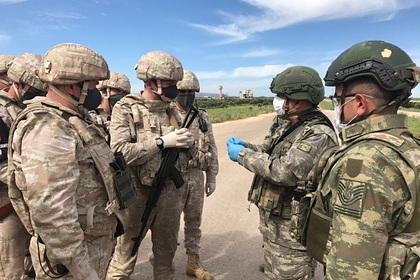 В США назвали причину закрепления позиции России в Сирии и на Ближнем Востоке