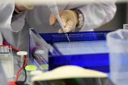 В России заявили о готовности вакцины от коронавируса к испытаниям