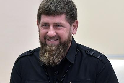 Кадыров опроверг заражение коронавирусом его доверенного лица