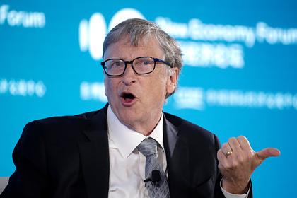 Билл Гейтс ответил на обвинения в чипировании человечества