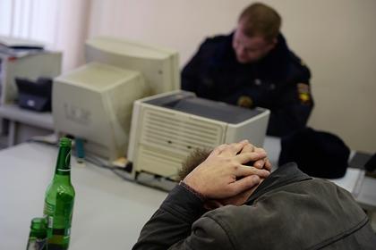В России задумали отрезвить родителей-алкоголиков