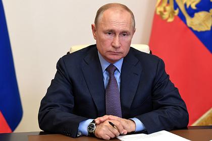 Путин поручил главе «Роснефти» решить вопрос «последней мили» в газификации