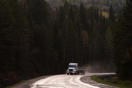 В России начнут тестировать устройства для контроля скорости онлайн