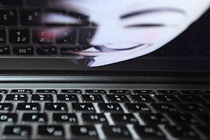 Половина российских сайтов вновь оказалась под угрозой из-за хакеров