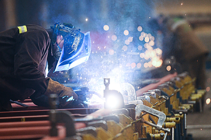 Москва нарастила промышленный экспорт