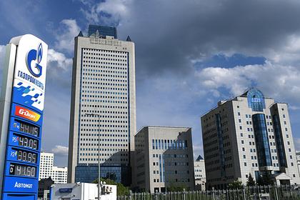 Белоруссия ответила «Газпрому» на требование вернуть долг