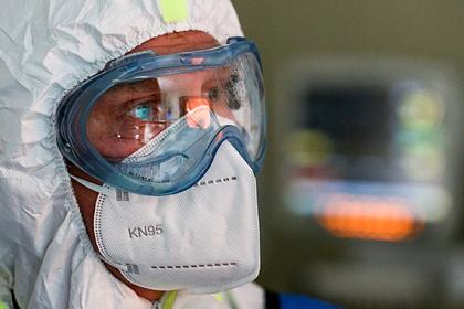 В Москве начали эксперимент по лечению зараженных коронавирусом в барокамерах
