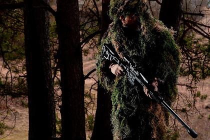 В России создадут снайперскую винтовку с дальнобойностью миномета