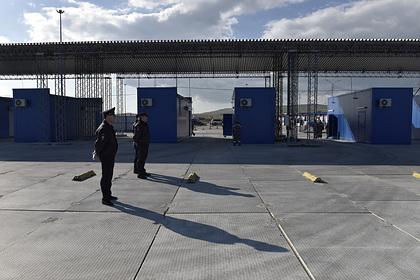 Попытка проехать в Крым при пандемии обернулась для россиянина уголовным делом