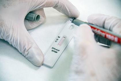 Российских школьников захотели проверять на коронавирус перед ЕГЭ