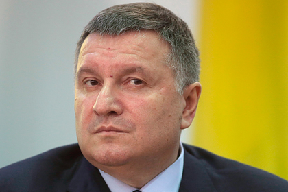 Аваков отказался извиняться за преступления полицейских