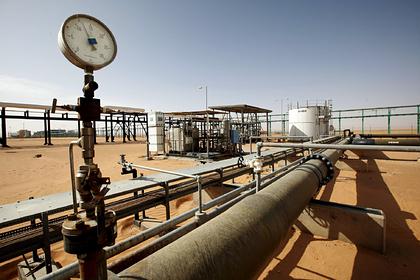 Нефть назвали главной угрозой мировой экономике
