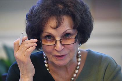 Защитница российских женщин назвала геев больными