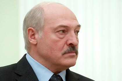 Лукашенко заявил о наглых попытках давления на Белоруссию и Венгрию