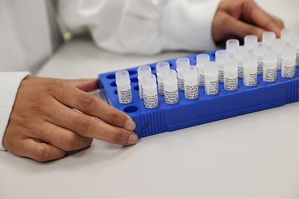 В Британии к осени пообещали два миллиарда доз вакцины от коронавируса