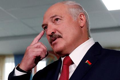 Лукашенко констатировал улучшение отношений с НАТО и ЕС