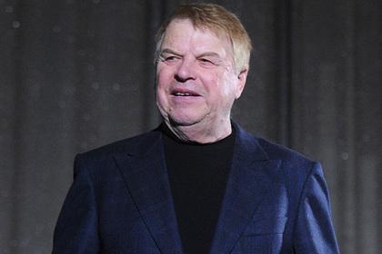 Жена Кокшенова назвала причину смерти артиста