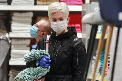 ВОЗ изменила мнение о ношении масок