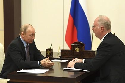 Путин оценил уровень безработицы и инфляции после карантина