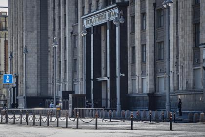 В Госдуме прокомментировали высылку российских дипломатов из Чехии