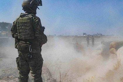 Россия ответила на предложение США «убраться с Ближнего Востока»