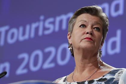 Илва Йоханссон