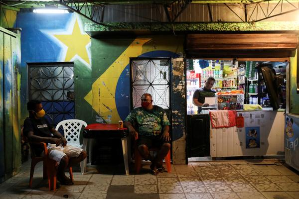 Бразилия вслед за США захотела покинуть ВОЗ