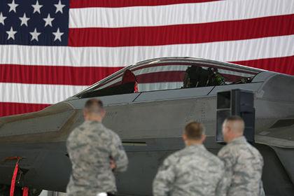США решили тайно вывести часть войск из Германии