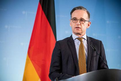 Германия захотела предотвратить аннексиию Западного берега реки Иордан Израилем