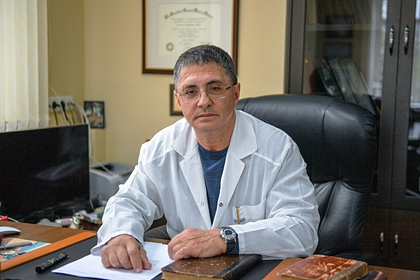 Доктор Мясников назвал неожиданную причину заражения коронавирусом